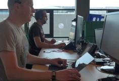EV Box_staand werken